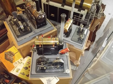 Worldmax It Model Trains And Antique Marklin Museum